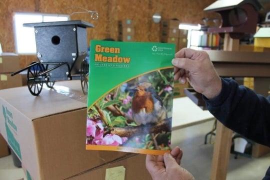 Green Meadow Catalog