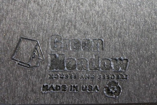Green Meadow Imprint