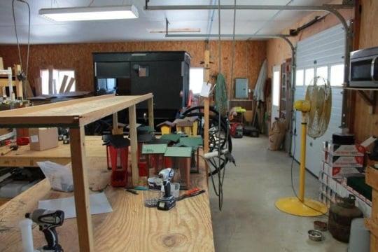 Green Meadow Workshop