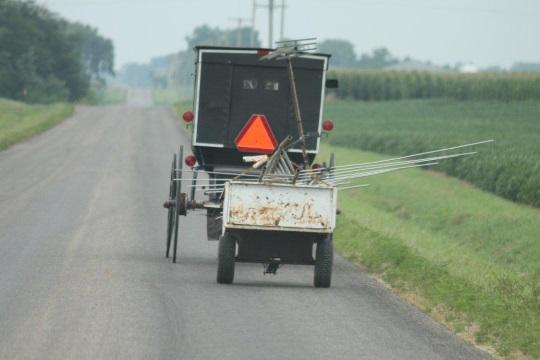 hauling-antenna