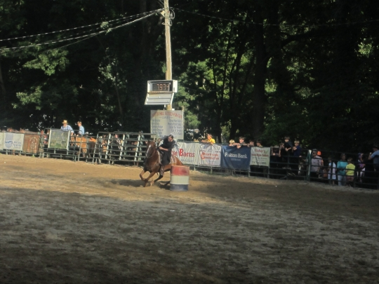 Hill Brook Rodeo Lancaster