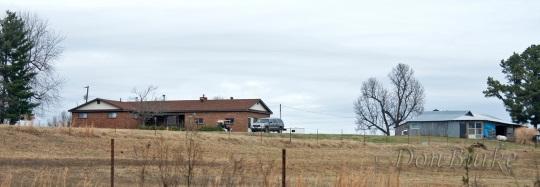 Hochstetler Farm Arkansas