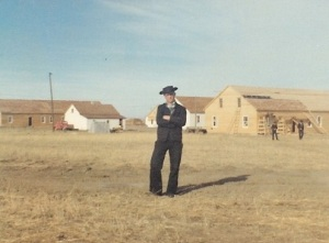 I Am Hutterite winners, and the Tale of Uncle Pete's Dippity-Do
