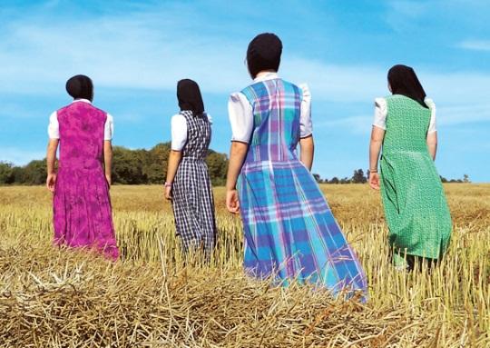 Hutterite Women