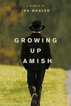 Growing Up Amish winners and Chapter 1 excerpt