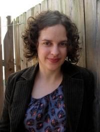 Janneken Smucker Author