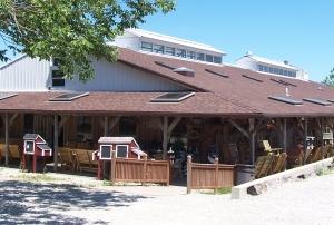 Keim Family Amish Market