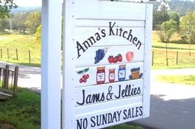 kentucky amish business