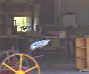 kentucky amish furniture shop
