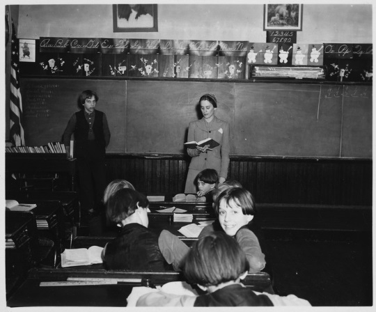 lancaster-amish-school-1941