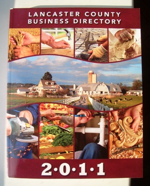 lancaster county business directory
