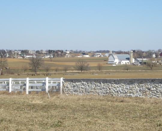 Lancaster Farmlands