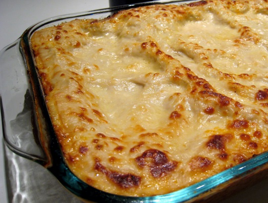 lasagna-dish