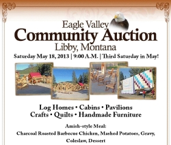 Libby Montana Auction