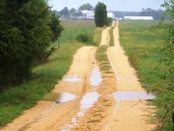 maryland amish lane
