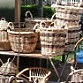 MI Amish Baskets