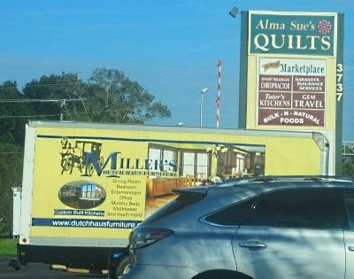 Amish Furniture Sarasota