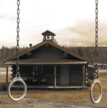 montana amish school