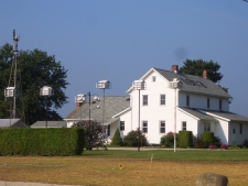 Nappanee Amish History