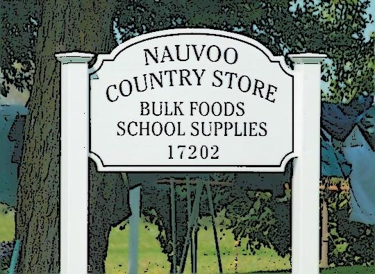 Nauvoo Country Store