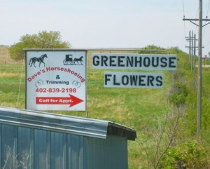 nebraska amish businesses