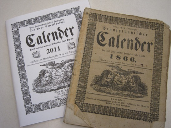 new american almanac