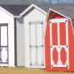 Portable Outdoor Buildings