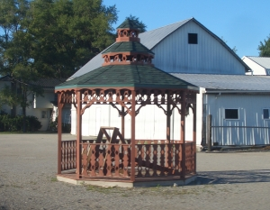 new jersey outdoor amish furniture