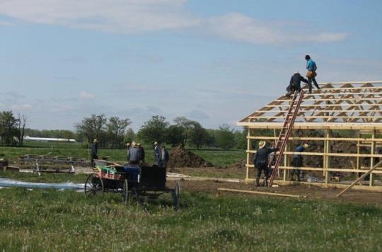 School Builders Indiana