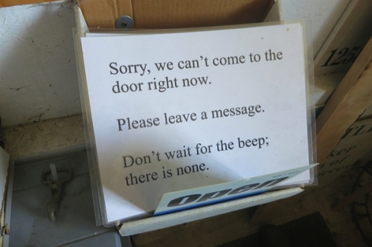 no-beep