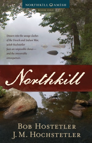 Northkill: Giveaway and Author Q & A