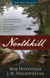 Northkill Novel Amish Hochstetler