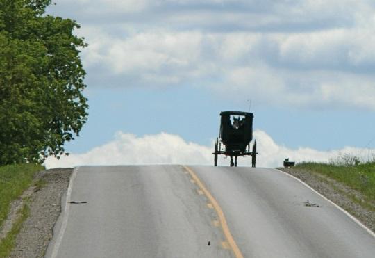 Ogemaw Michigan Amish