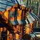 Ohio Amish Cabins