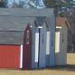 Ohio Amish Sheds