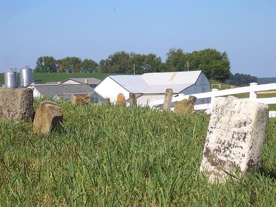 Amish Funeral Traditions: The Viewing, Service & Burial