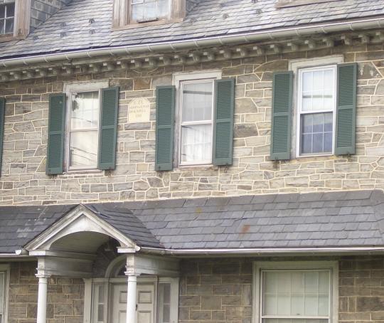old home lancaster