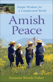 Amish Peace Fisher