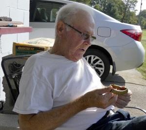 Ex-Amish Army Veteran Recalls His Excommunication A Half-Century Ago