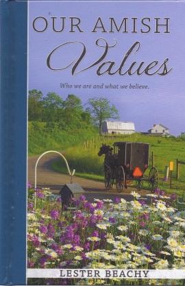 "<em>Our Amish Values</em> Winner (Plus Section Z on ""Zeal"")"
