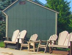 outdoor amish furniture minnesota
