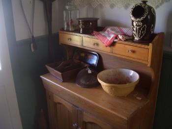 PA Dutch Kitchen