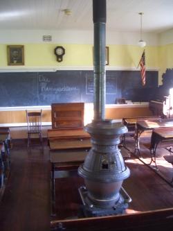 PA Dutch School