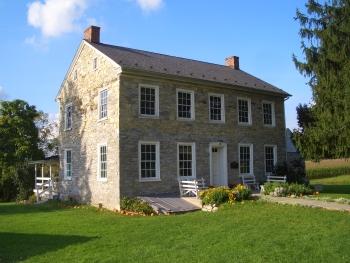 PA German House