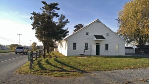 Pike Mennonite Church Lancaster