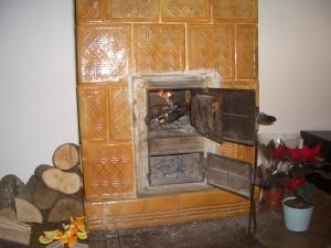 Polish Ceramic Oven