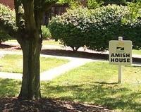 Pomerene Hospital Amish