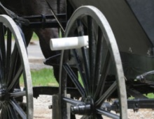 pvc-pipe-swartzentruber-amish-carriage