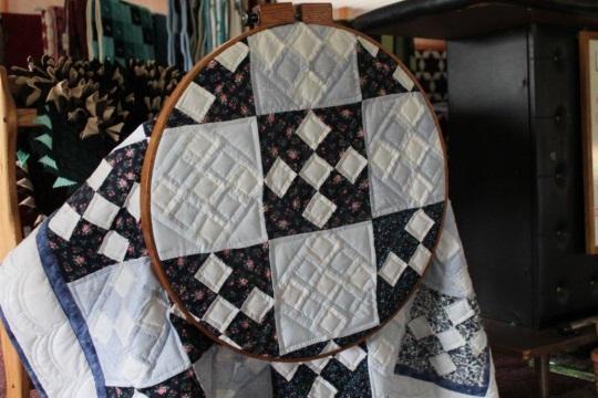 quilt-circle