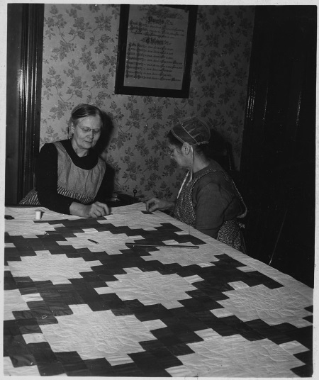 quilting-1940s